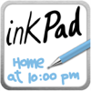 Bloc de  notas - dibujar escribir y tomar apuntes