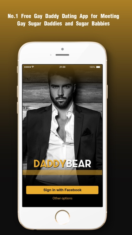 Number 1 gay dating app