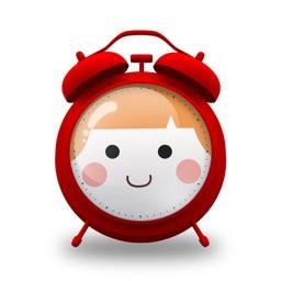 Morning Alarm - Wake Up with Smile Alarm Clock