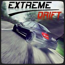 Extreme Drift Car Racing