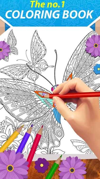 Coloring Book⋆