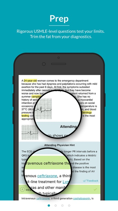 Top 20 Alternative Apps To Case Files Pharmacology, 3/e for iPhone