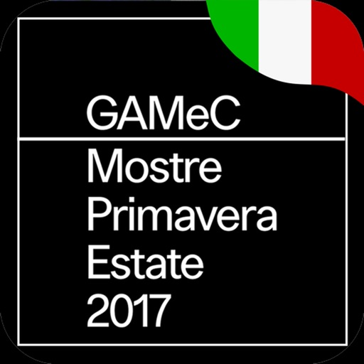 GAMeC mostre primavera 2017