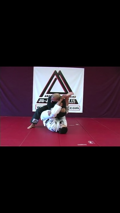 BJJ Advanced Escapes - Brazilian Jiu Jitsu