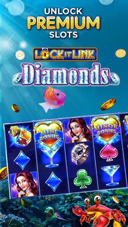 Gold Fish Casino Slot Machines screenshot-4