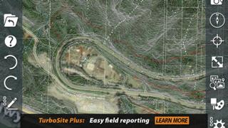 Screenshot of TurboSite Standard1