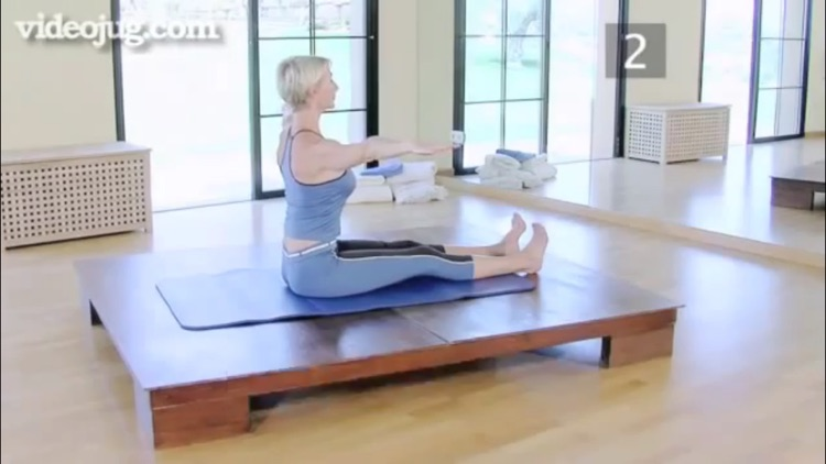 Pilates Genius screenshot-4