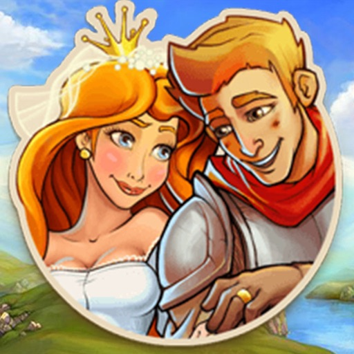 Magic Kingdom for Princess King - puzzle games