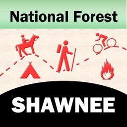 Shawnee National Forest – GPS Offline Navigator