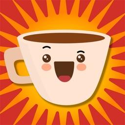 Coffee Break Lover