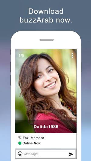 Best lebanese dating app