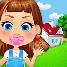 Activities of Baby Play House - Kids Games for Girls and Boys
