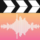 Square Video Editor - Remake video with music icon