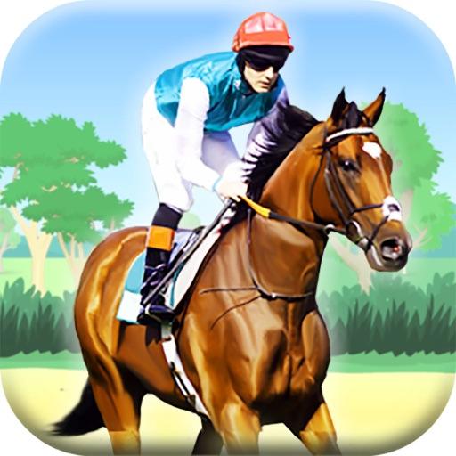 Run Horse Racing - Horse Training Simulation Game