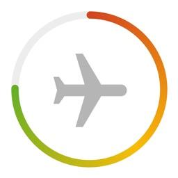 AERORATING - rate your flight