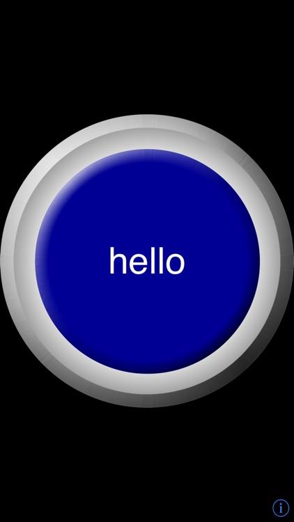 iSpeak Button