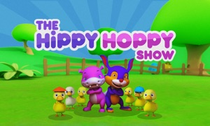 The Hippy Hoppy Show