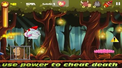 Forest Running screenshot three