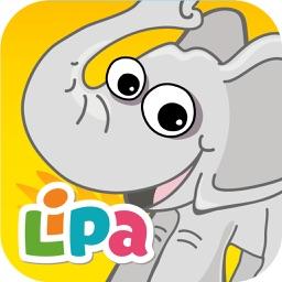 Lipa Pairs