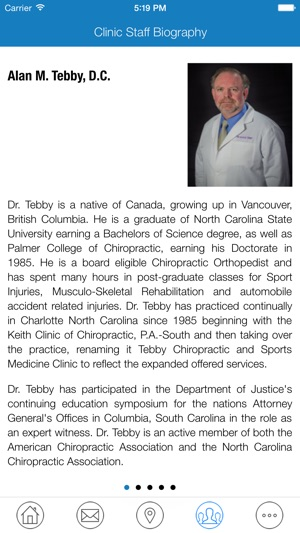 tebby clinic on the app store