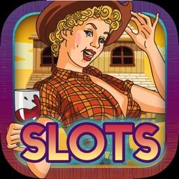 Wild Cowgirls Casino Slots