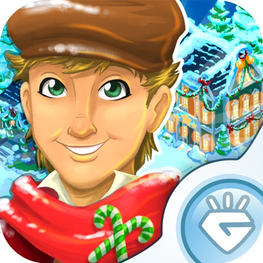 Paradise Cove: Holiday Adventure