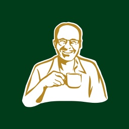 PappaRich - Best Malaysian Food Loyalty App.