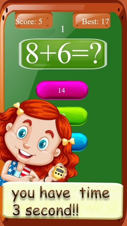 Crazy Math Play - Prodigy math problem solver