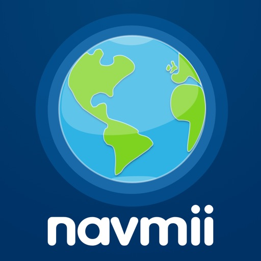 Navmii GPS USA: Offline Navigation and Traffic