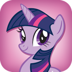 my little pony twilight sparkle teacher for a day on the app store
