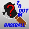 Zoom Out Baseball Game Quiz Maestro
