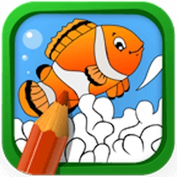 Kid's - Paints and Colors HD Lite