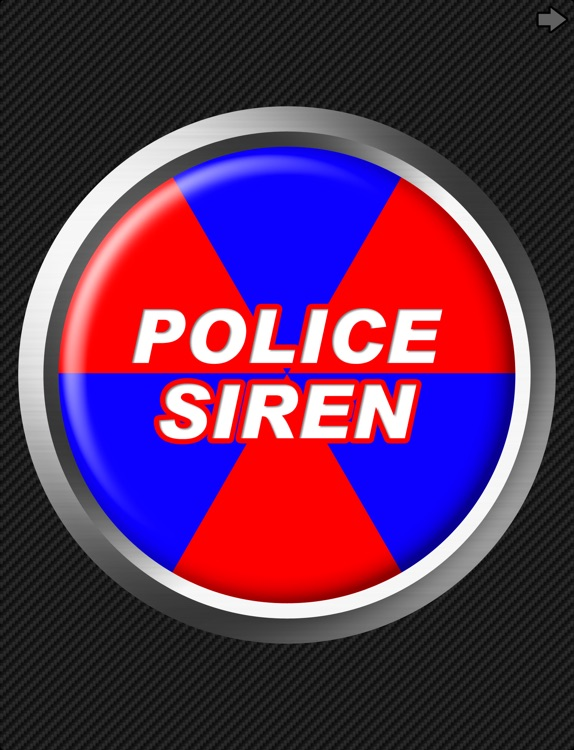Big Button Box: Alarms, Sirens & Horns HD - sounds screenshot-4