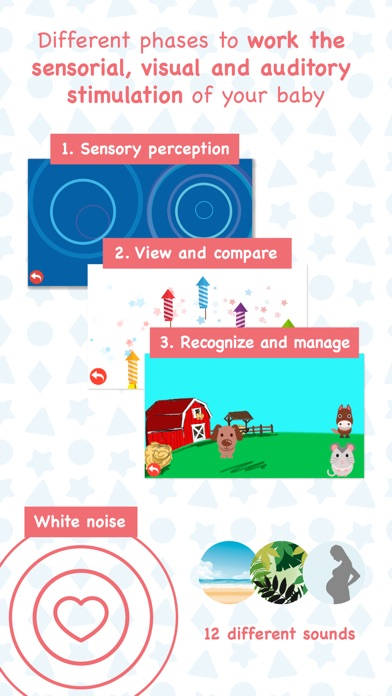 Screenshot #8 for Smart Baby:learning activities