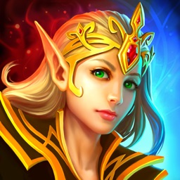 Warspear Online — MMORPG, MMO, RPG with open world