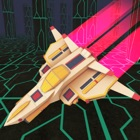 飛行機の3D宇宙飛行 icon