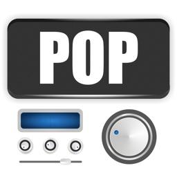 Pop Music - Radio Stations