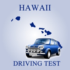 ‎Hawaii Basic Driving Test