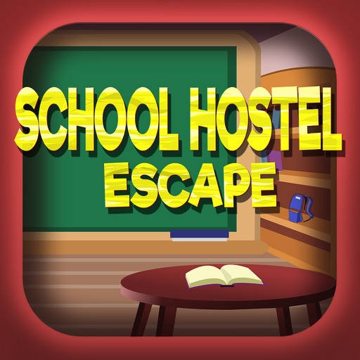 Can You Escape From The School Hostel?