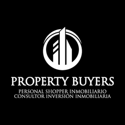 Property Buyers Stickers