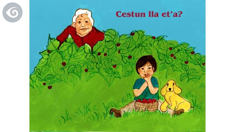 Cestun lla et'a