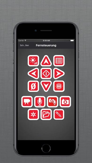 HQx LiveScreenshot von 3