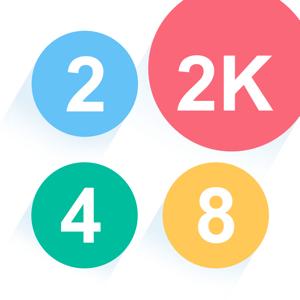 2 For 2 Games app