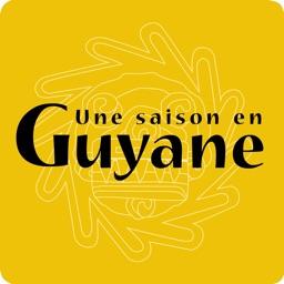 Une saison en Guyane magazine