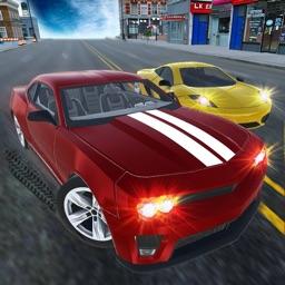 Horizon Traffic Racer: Endless Highway Racing
