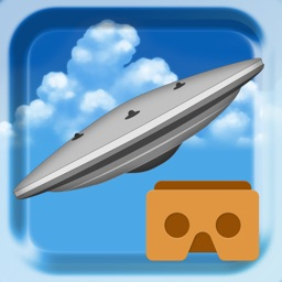 UFO Flight Simulator VR