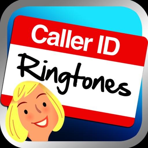 Голосовой определитель номера - Ringtone Name Factory