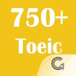 Toeic 750+