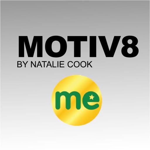 Motiv8 by Natalie Cook
