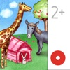 My Zoo Animals: Toddler's Seek & Find Book Reviews